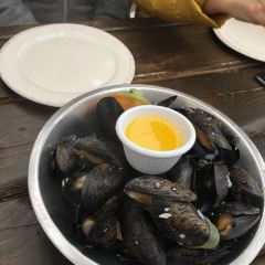 Blue Mussel Cafe User Photo