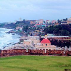 La Fortaleza - Palacio de Santa Catalina User Photo