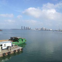 Haikou Century Bridge User Photo