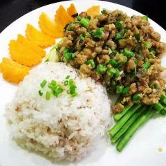 Lilypop restaurant User Photo