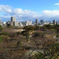 마이즈루 공원 여행 사진