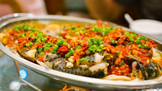 鐘大廚臭鱖魚(紫雲館)