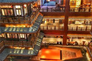Zhongshan,Recommendations