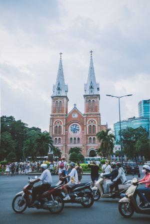 Ho Chi Minh City,nyedestinations
