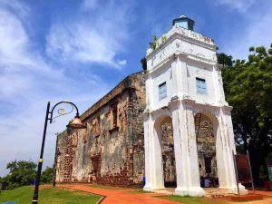 Timur Laut Pulau Pinang,Recommendations