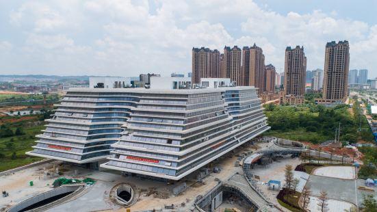 Nanning Qingxiu Library