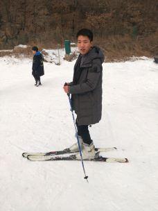 大鸿寨滑雪场-禹州