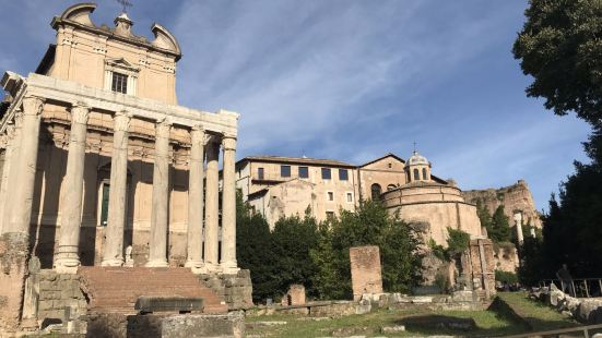 羅馬電影城
