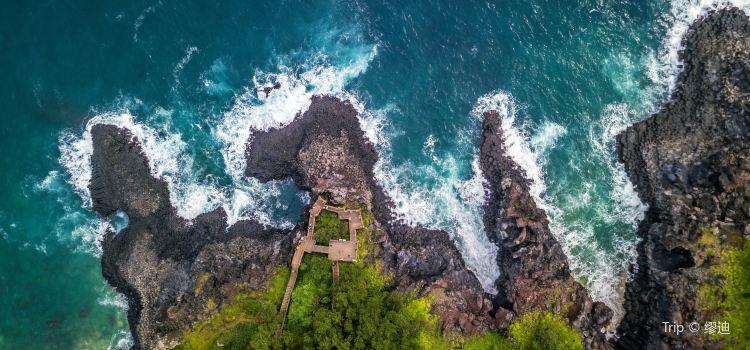 Daepo Jusangjeolli Cliff2