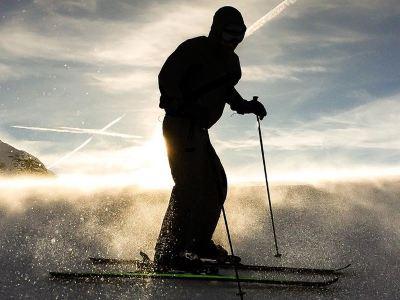 伊龍滑雪場