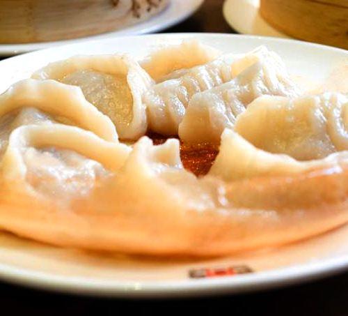 HuTong Dumpling Bar (City)