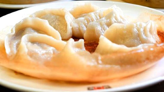 HuTong Dumpling Bar (City)