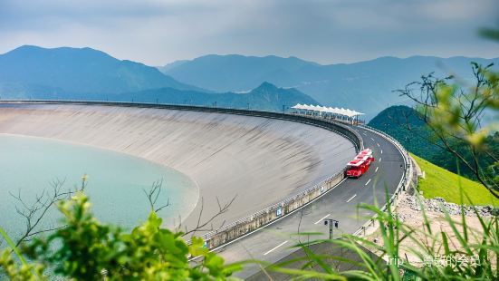 Jiangnan Tianchi (Tianhuangping pumped storage power station)