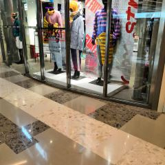 Jeju Jungang Underground Shopping Center User Photo