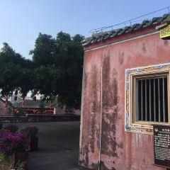 Wenchang Confucian Temple User Photo