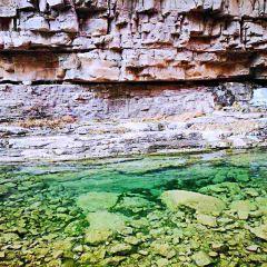太行大峽谷景區用戶圖片