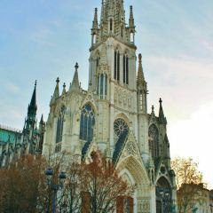 聖埃普爾大教堂及廣場用戶圖片