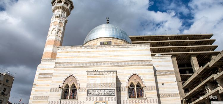 Yalbogha Mosque2