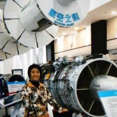 黎陽航空展覽館用戶圖片