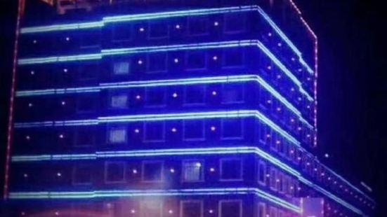 碧芸天大酒店二樓中餐廳
