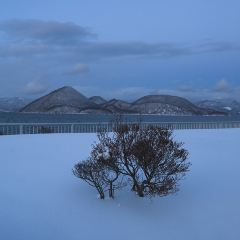 Lake Toya User Photo