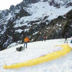 伯吉瑟尔滑雪台用戶圖片