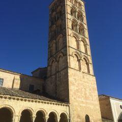 San Estéban Church用戶圖片
