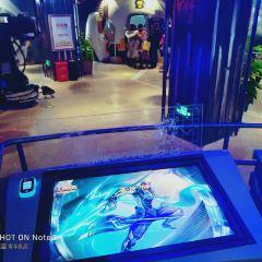 時空港VR主題樂園用戶圖片