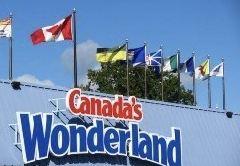 Canada's Wonderland User Photo