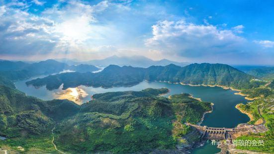 萬泉河遊覽區