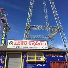 Zero Gravity Thrill Park User Photo
