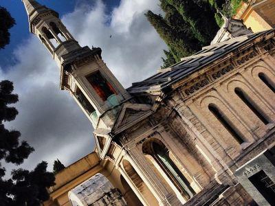 斯塔列諾公墓