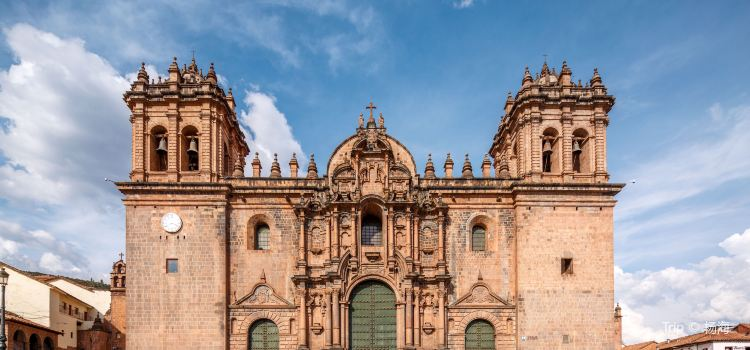 Cuzco Cathedral1