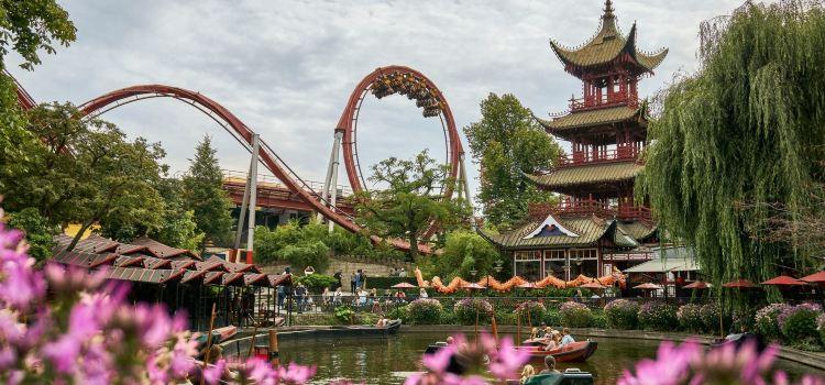 Tivoli Gardens3