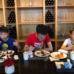 하이탕완(해당만) 여행 사진