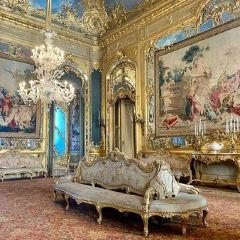 퀴리날레 궁전 여행 사진