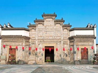 周宣靈王廟