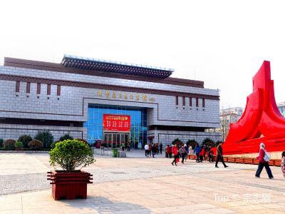 Kongfansen Comrade Memorial Hall Gallery (East Gate)