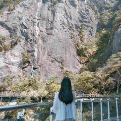 萍鄉武功山風景區用戶圖片