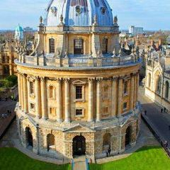 All Souls College User Photo