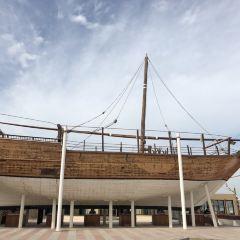 Deira Old Souk Abra Station User Photo