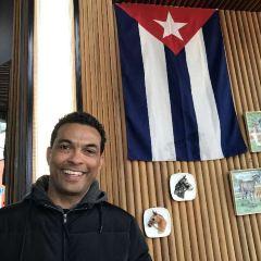 Cuba Street District User Photo