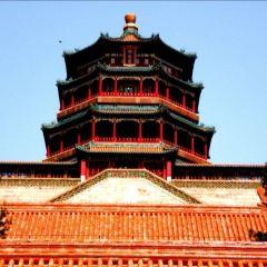 Yilu Pavilion User Photo