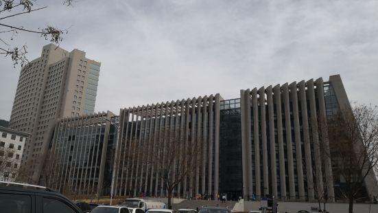 太原市圖書館