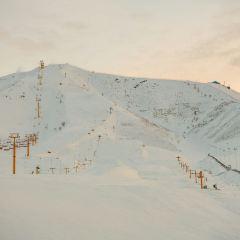 將軍山滑雪場用戶圖片