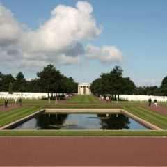 美軍公墓紀念館用戶圖片