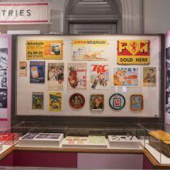 Biomedical Museum User Photo