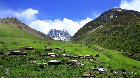 Juta Village