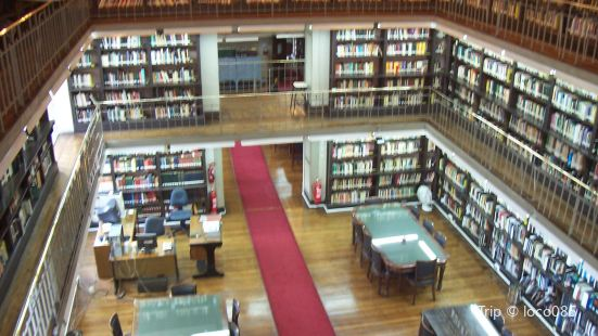 National Library