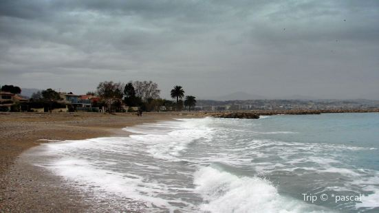 BEACH KLUBBER